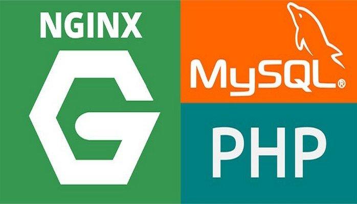 install nginx php7 centos 7