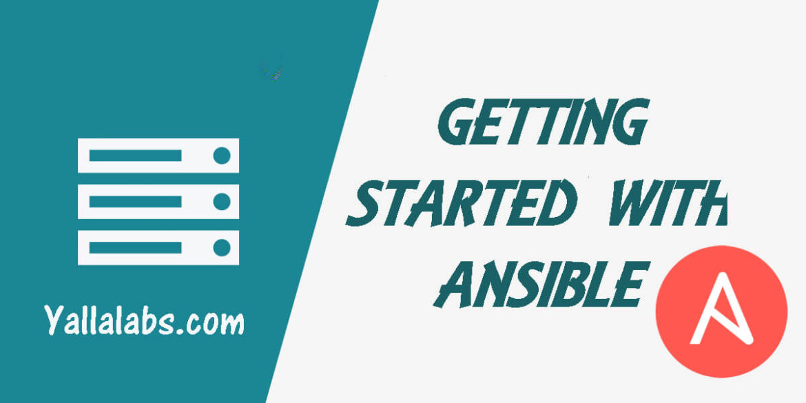 Getting started with ansible -yallalabs