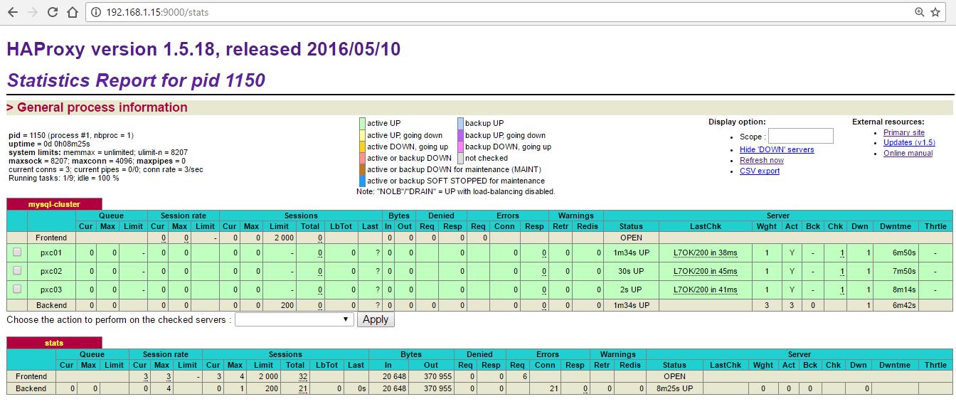 Install Haproxy On Windows - venuecrise