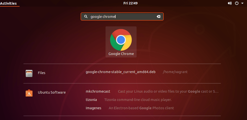 How to Install Google Chrome Web Browser on Ubuntu Beaver