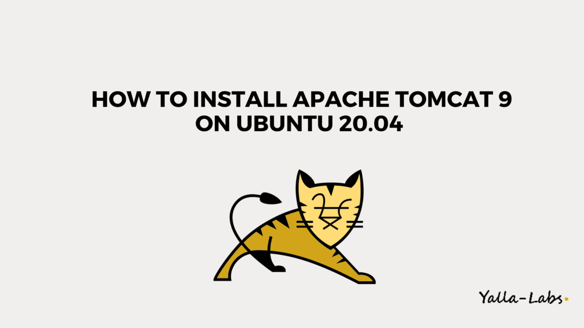 How to Install apache Tomcat 9 on ubunut 20.04