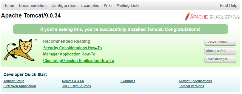 how to install tomcat 9