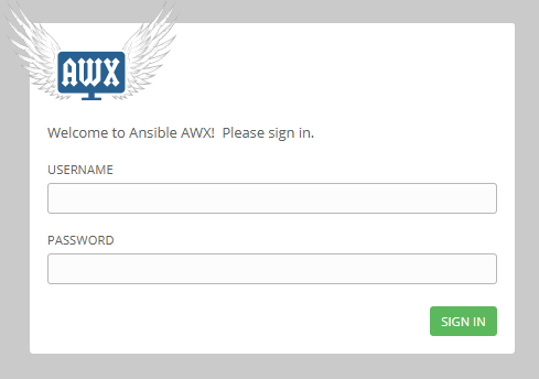 how-to-install-ansible-awx-centos-8-web-gui