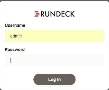 How to install Rundeck on centos 8